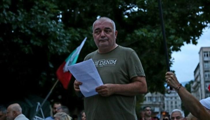 Арман Бабикян Прекрасно сме чути в Брюксел, ЕП разглежда корупцията в България